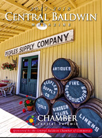 Central Baldwin Magazine  Published by Alliance Publishing Group Editorial and Photography by Colette Boehm