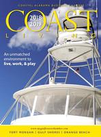 Coast Living Magazine